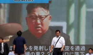 Η Ιταλία ζήτησε από τον πρεσβευτή της Βόρειας Κορέας να εγκαταλείψει τη χώρα