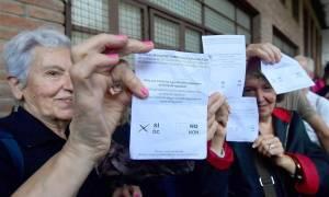 Καταλονία: Δημοψήφισμα βαμμένο με αίμα - Το 90% των ψήφων θέλει ανεξαρτησία (pics+vids)