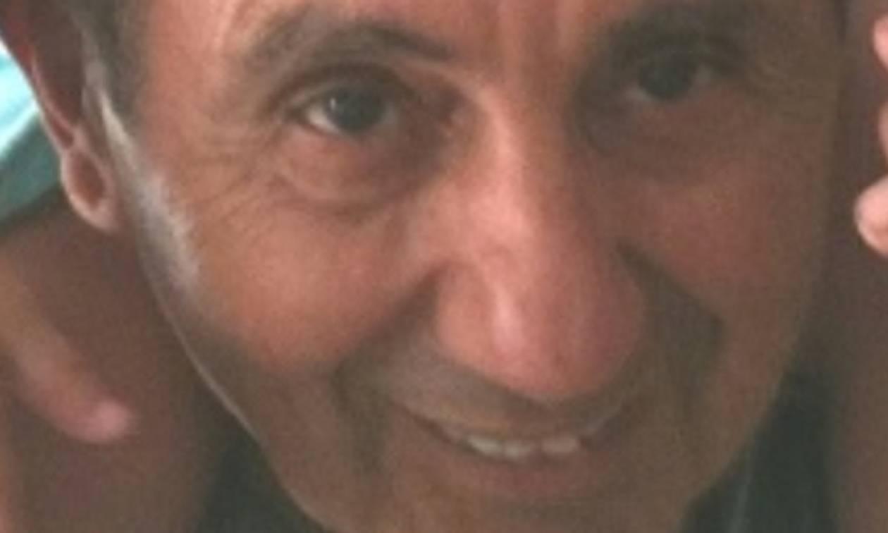 Θρήνος: Βρέθηκε νεκρός ο Ιωάννης Τσιμπρικίδης