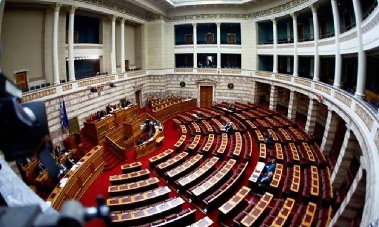 Με νέα μέτρα και πλεόνασμα… αισιοδοξίας ο προϋπολογισμός που κατατίθεται στη Βουλή