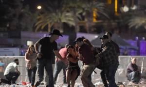 Βίντεο - ντοκουμέντο: Η στιγμή που ένοπλος γαζώνει το πλήθος σε συναυλία στο Λας Βέγκας