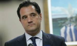 Άδωνις Γεωργιάδης: Για «ψηφοθηρικούς λόγους» το νομοσχέδιο για τα ταξί