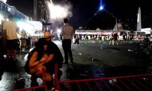 Μακελειό στο Λας Βέγκας: Νεκρός ένας από τους δράστες (Vid)