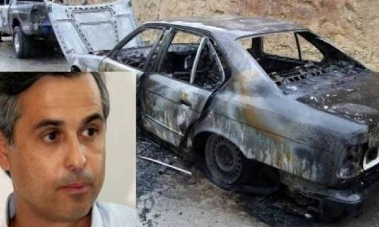 Μιχάλης Λεμπιδάκης: Αυτή είναι η ανακοίνωση της Αστυνομίας για την απελευθέρωση του επιχειρηματία