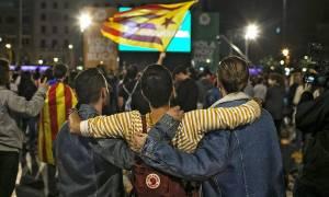 Καταλονία: Με γενική απεργία που θα παραλύσει την περιοχή περνούν στην αντεπίθεση οι Καταλανοί