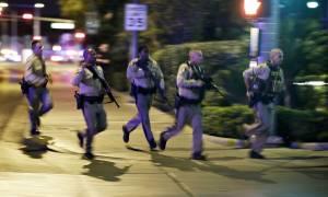 Μακελειό Λας Βέγκας: Οι πρώτες πληροφορίες για τον δράστη (Vid)