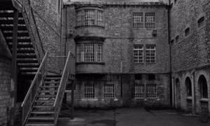 Ανατριχίλα: Αυτό είναι το πιο στοιχειωμένο κτήριο της Βρετανίας (photo)