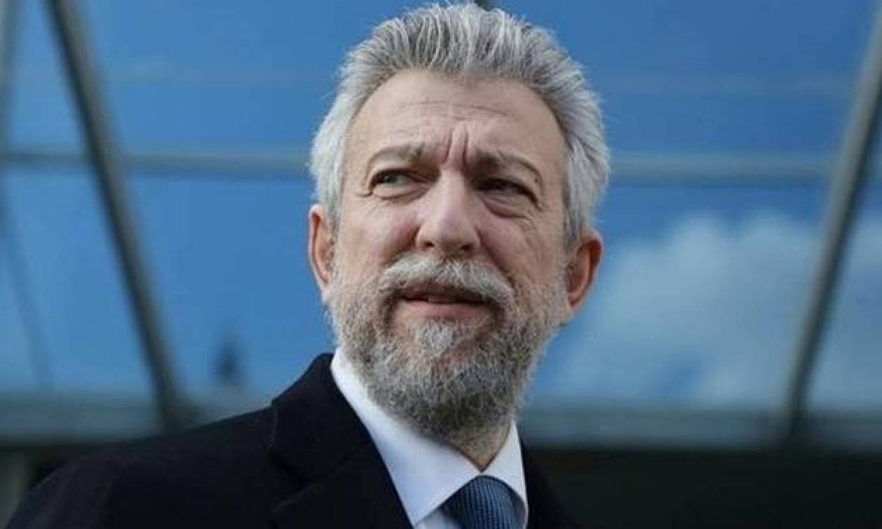 Κοντονής κατά Δημήτρη Καμμένου για την «Τουρκική Ένωση Θράκης»