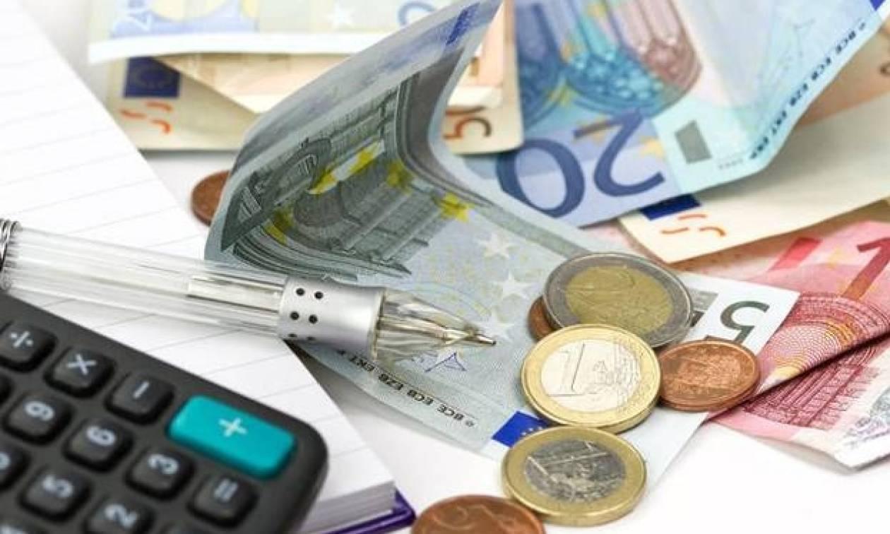 ΑΑΔΕ: Στα 1,6 δισ. ευρώ οι επιστροφές φόρων τον Σεπτέμβριο