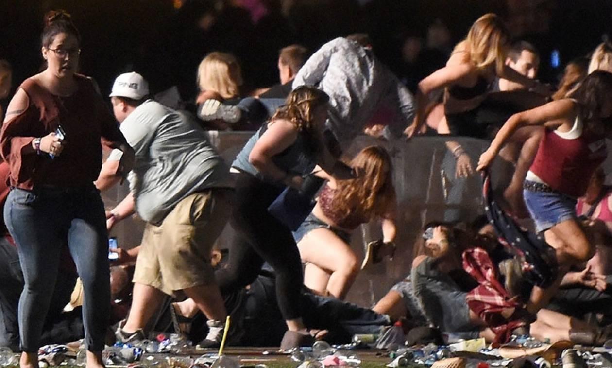 Μακελειό στο Λας Βέγκας: Αυτός είναι ο δράστης της ένοπλης επίθεσης (Pics+Vid)