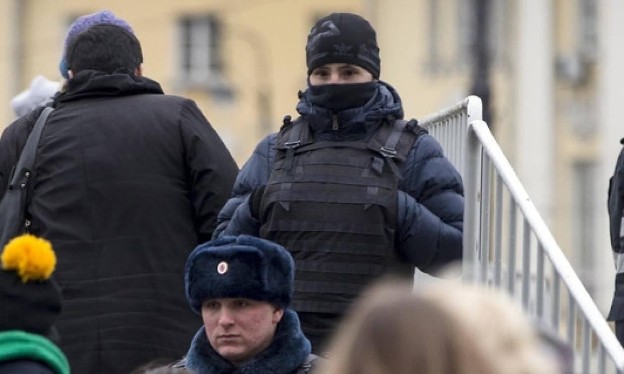 Ρωσία: Εξαρθρώθηκε πυρήνας τζιχαντιστών που σχεδίαζε τρομοκρατική επίθεση