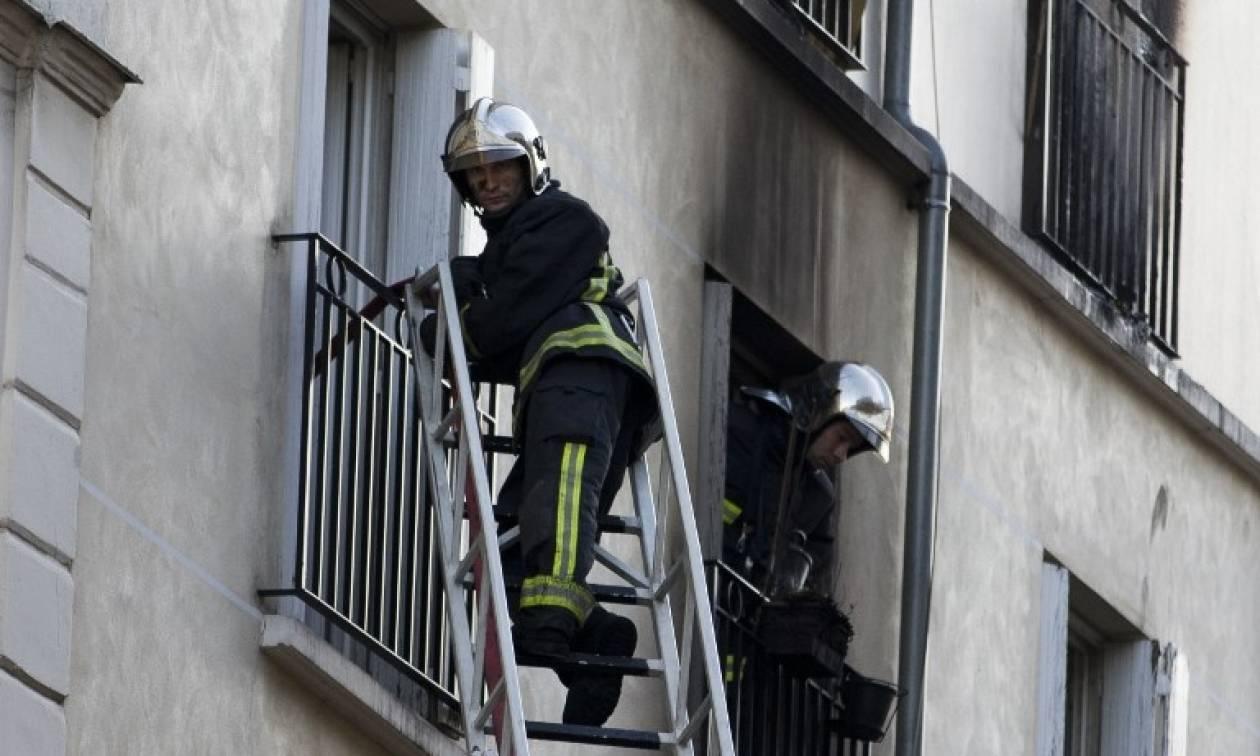 Γαλλία: Εγκληματική ενέργεια βλέπουν οι Αρχές πίσω από τη φονική πυρκαγιά σε πολυκατοικία
