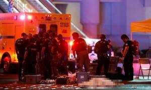 Λας Βέγκας: «Θα πεθάνετε όλοι» - Η γυναίκα που σκόρπισε τον πανικό πριν το μακελειό