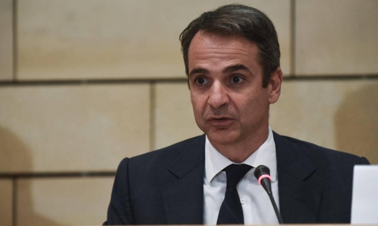 Μητσοτάκης: Η στάση της Γερμανίας δεν θα αλλάξει απέναντι στην Ελλάδα