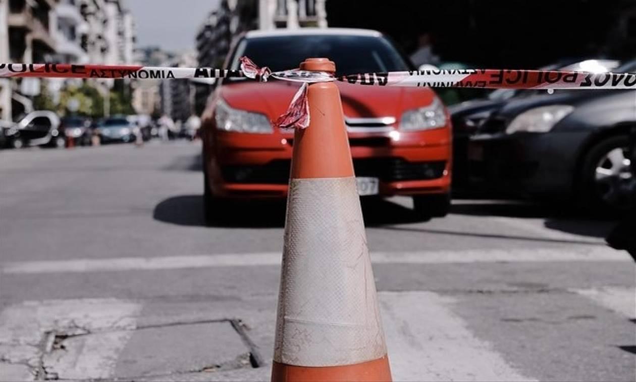 Προσοχή! Κυκλοφοριακές ρυθμίσεις την Τρίτη (3/10) στο κέντρο της Αθήνας