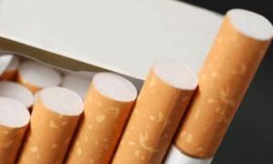 Φλώρινα: 52χρονος έκρυβε περισσότερα από 14.000 λαθραία πακέτα τσιγάρων σε αποθήκη
