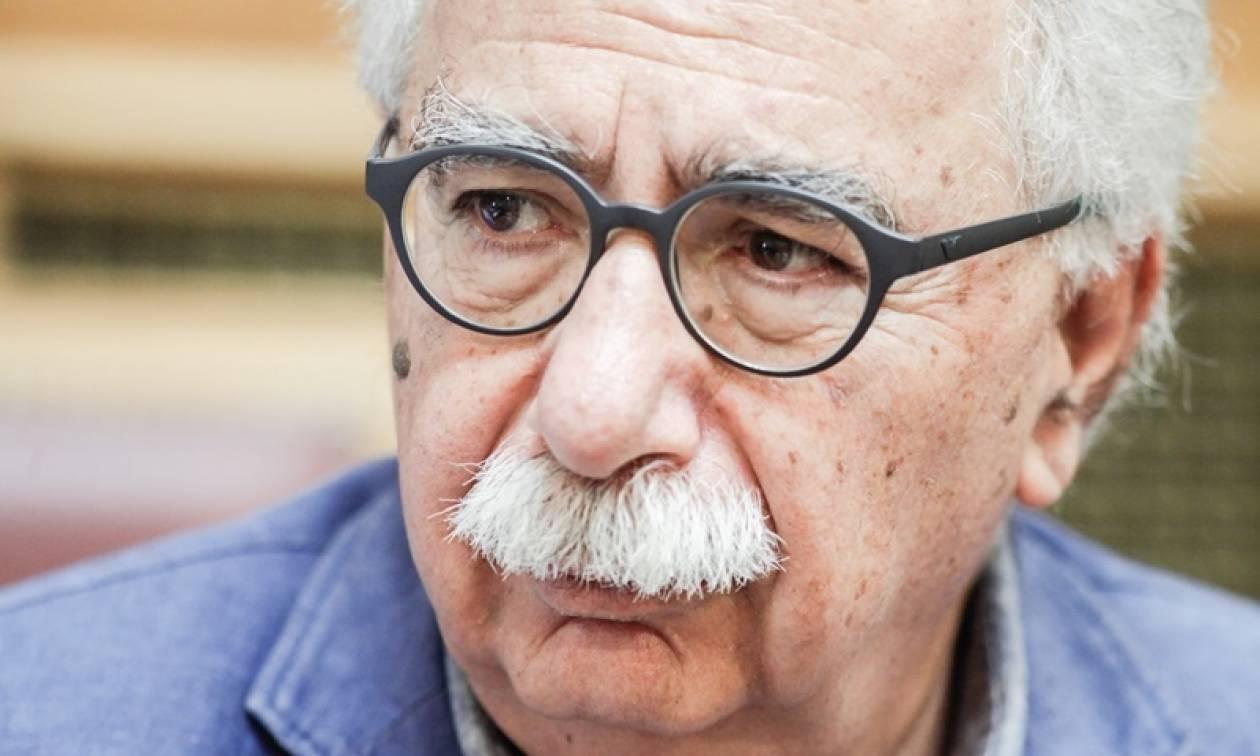 Γαβρόγλου: Δρομολογημένες οι αλλαγές για το λύκειο