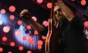 Θρήνος στην παγκόσμια μουσική σκηνή: Πέθανε θρύλος της ροκ