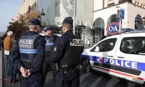 Γαλλία: Προσαγωγές μετά τον εντοπισμό αυτοσχέδιου εκρηκτικού μηχανισμού στο Παρίσι