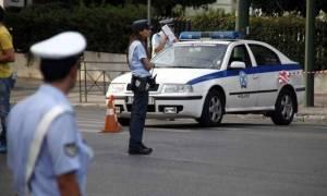 Προσοχή! Κυκλοφοριακές ρυθμίσεις στην Αθήνα: Δείτε ποιοι δρόμοι θα κλείσουν σήμερα (3/10)