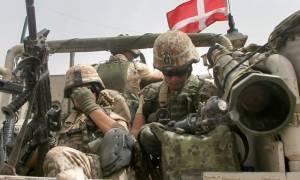 Η Δανία στέλνει και άλλους στρατιώτες στο Αφγανιστάν
