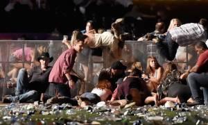 Λας Βέγκας: Μυστήριο με τα κίνητρα του πολυεκατομμυριούχου μακελάρη