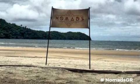 Nomads: Δείτε τα νούμερα τηλεθέασης που έπιασε το reality του ΑΝΤ1