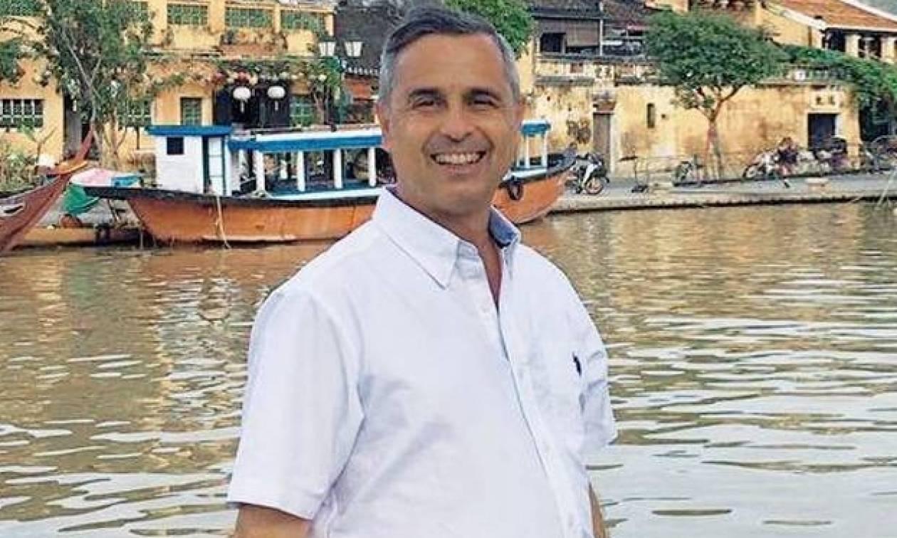 Μιχάλης Λεμπιδάκης: Συλληφθείς για εμπρησμό γραφείων του ΣΥΡΙΖΑ ένας εκ των απαγωγέων
