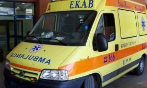 Χανιά: Τραγικός θάνατος για γυναίκα – Ξεψύχησε στο δρόμο