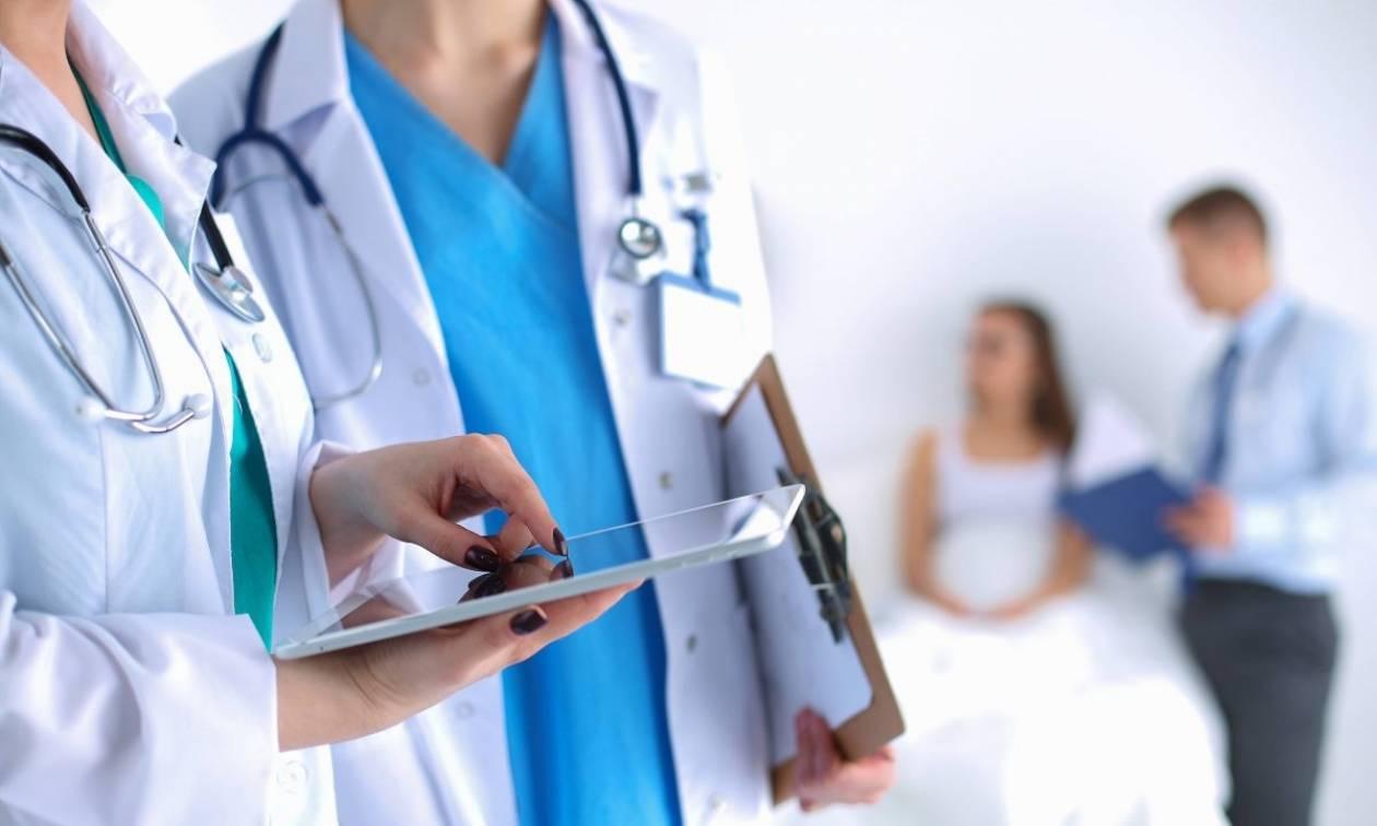 Τρίτη 3 Οκτωβρίου: Δείτε ποια νοσοκομεία εφημερεύουν σήμερα