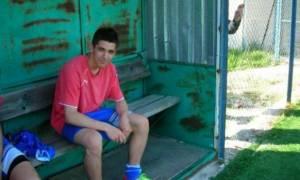 Πάτρα: Αγωνία για 20χρονο ποδοσφαιριστή που τραυματίστηκε σοβαρά σε τροχαίο