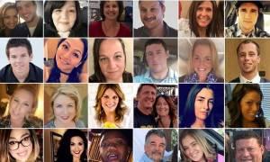 Μακελειό Λας Βέγκας: Αυτά είναι τα θύματα της χειρότερης μαζικής δολοφονίας στην ιστορία των ΗΠΑ