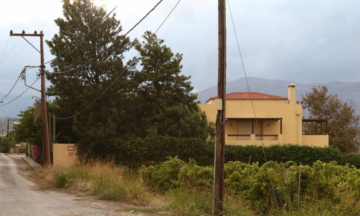 Μιχάλης Λεμπιδάκης: Οι πρώτες φωτογραφίες του επιχειρηματία μέσα στο σπίτι του