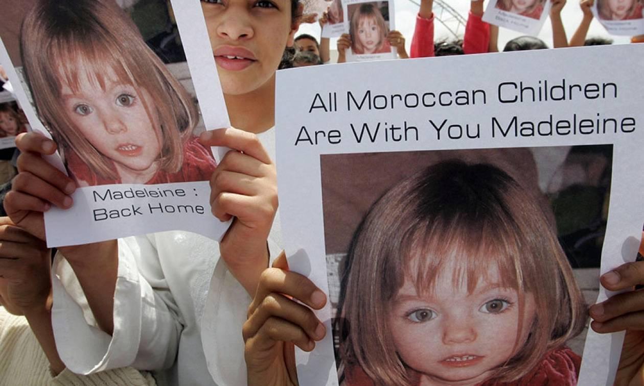 «Την ημέρα που εξαφανίστηκε η μικρή Μαντλίν, στο θέρετρο υπήρχαν 38 παιδόφιλοι»