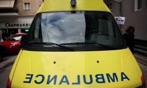 Πάτρα: 12χρονο κορίτσι στο νοσοκομείο μετά από τροχαίο (pics)
