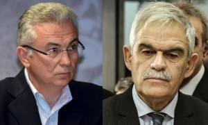 «Πυρά» Ρουσόπουλου εναντίον Τόσκα με αφορμή την υπόθεση Λεμπιδάκη