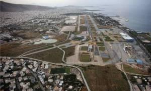 Σε εξέλιξη η συνεδρίαση του ΚΑΣ για την επένδυση στο Ελληνικό