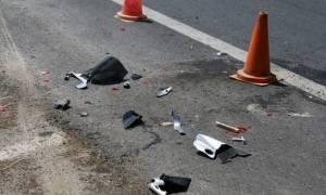Πρέβεζα: Τραγικό δυστύχημα με θύμα 22χρονο – Εκσφενδονίστηκε από τη μοτοσικλέτα