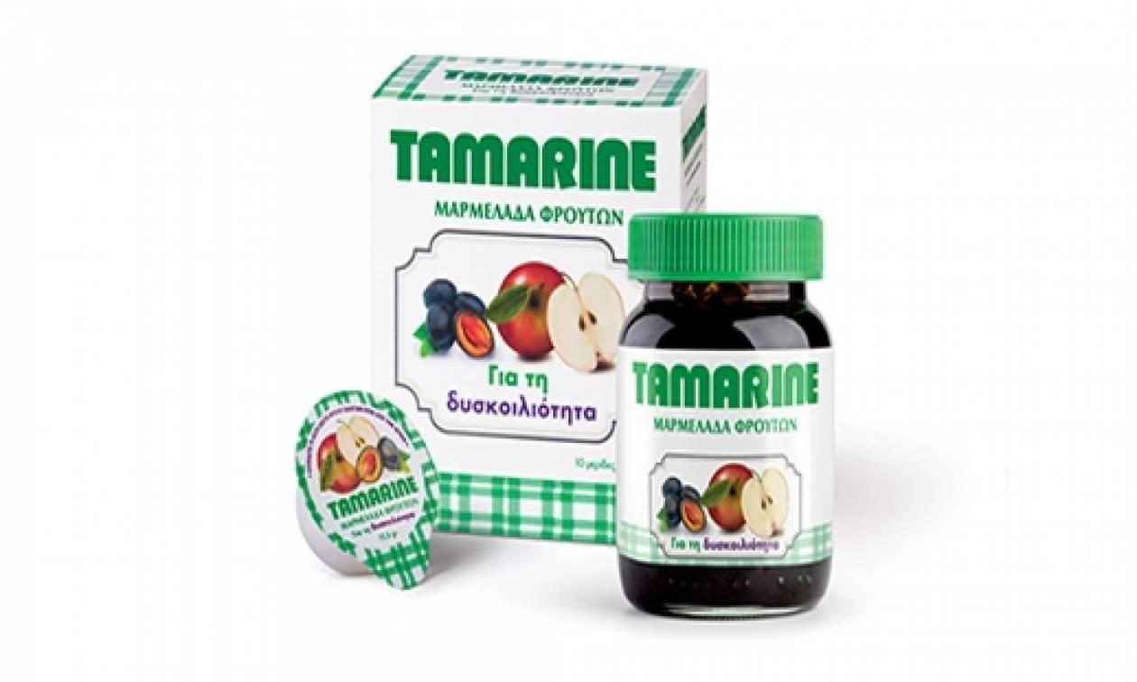 Η Γερολυμάτος International ΑΕΒΕ αποκτά τα δικαιώματα και το σήμα Tamarine®