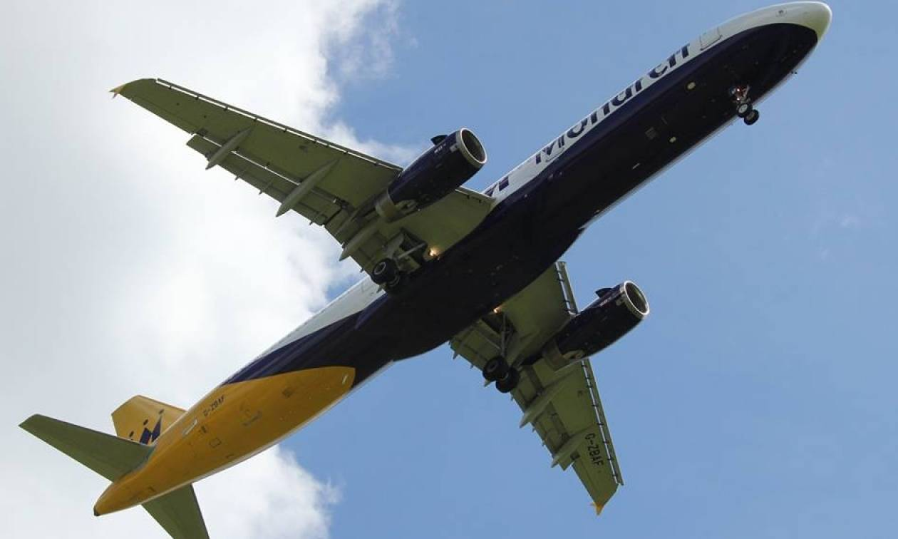 «Βόμβα» στην αγορά: Λουκέτο σε μεγάλη αεροπορική εταιρεία
