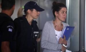 Φυλάκιση τεσσάρων ετών στην Αρετή Τσοχατζοπούλου για χρέη προς το Δημόσιο