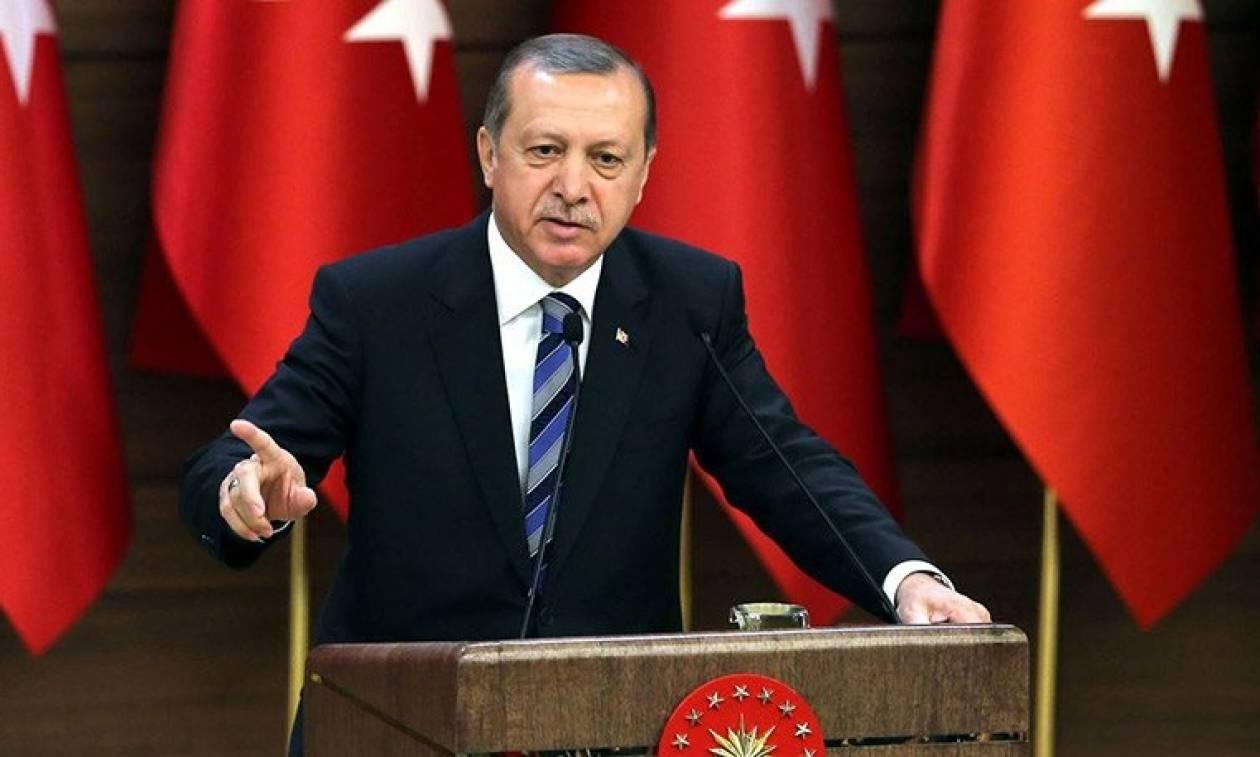 Νέες διώξεις Ερντογάν: Παραιτήθηκαν οι δήμαρχοι Κωνσταντινούπολης, Άγκυρας και άλλων μεγάλων πόλεων