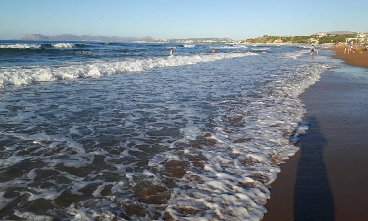 Δεν έχουν τέλος οι πνιγμοί στην Κρήτη: Νεκρός 66χρονος στο Ρέθυμνο