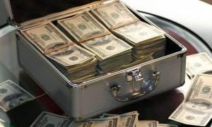 Απέτρεψαν τη «μεγαλύτερη ληστεία τράπεζας στην ιστορία» - Δείτε πώς! (pics+vid)