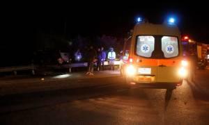 ΣΟΚ: Βρέθηκε απαγχονισμένος άντρας στον προβλήτα Αντιρρίου