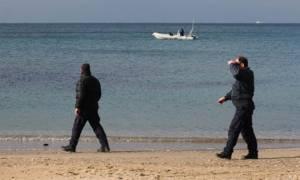 Μοιραίο μπάνιο για 66χρονο σε παραλία του Ρεθύμνου