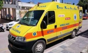 Θεσσαλονίκη: Τραγικός θάνατος για ηλικιωμένο – Ξεψύχησε στην άσφαλτο