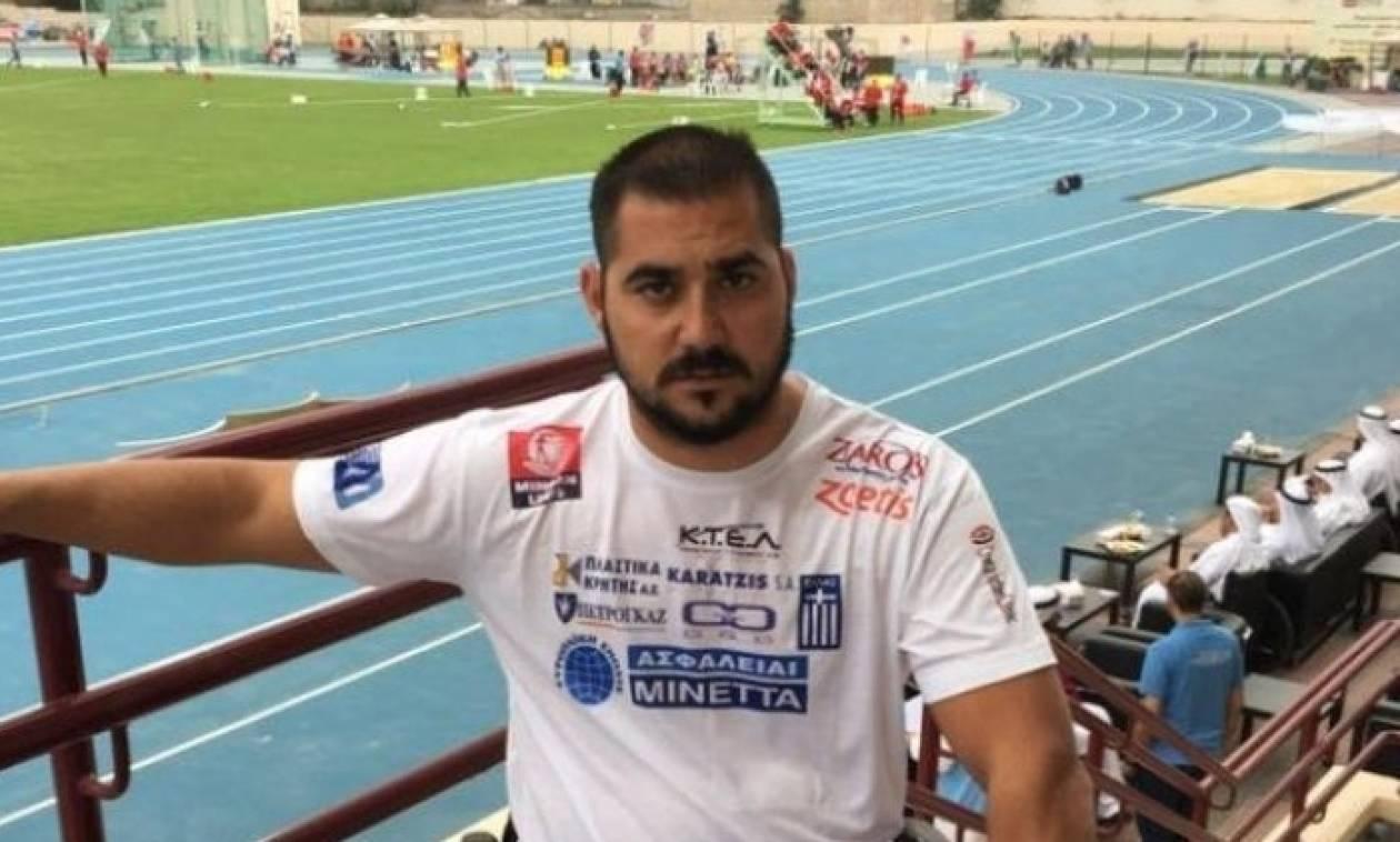 Μιχάλης Λεμπιδάκης: Η συγκινητική επιστολή του Στεφανουδάκη προς τον επιχειρηματία
