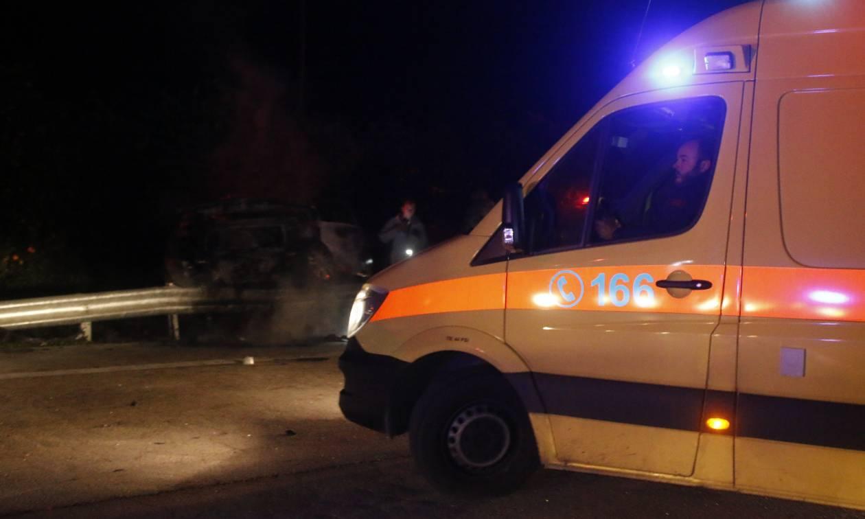 Θεσσαλονίκη: Δύο πεζοί νεκροί μέσα σε λίγες ώρες
