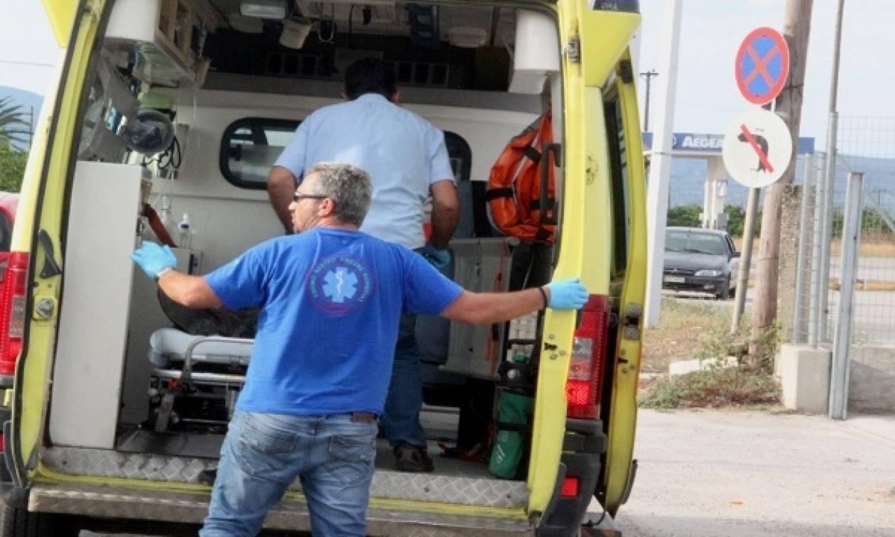 Χαλκιδική: Τραγωδία με ποδηλάτη